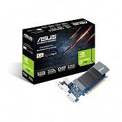 Видеокарта: ASUS GT710-SL-1GD5-BRK ASUS GeForce GT710